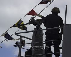 Armed.        The Royal New Zealand Navy - 75 Anniversary ... 24  PHOTOS        ... Ships from Australia, Canada, Cook Islands, Chile, China, India, Indonesia, Japan, Samoa, Singapore, South Korea, Tonga, and the United States arrived to Auckland helping the Navy to celebrate its milestone.        Posted from:          http://softfern.com/NewsDtls.aspx?id=1117&catgry=7            #HMAS Dechaineux (Australia), #HMNZS Te Kaha, #military vessels, #HMNZS Hawea, #New Zealand News, #INS Sumitra…