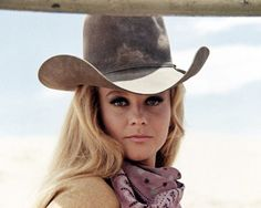 Ann Margret  Western Movies | Picture of Ann-Margret as Mrs. Lowe from The Train Robbers High ...