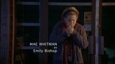 Jesse Stone: No Remorse Emily Bishop, Jesse Stone, Mae Whitman, Fictional Characters, Fantasy Characters