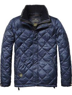 Куртка scotch&soda (арт. 132.1404.0810043.57) | Мужская одежда в интернет-магазине