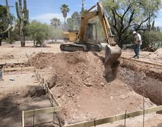 Swimming Pool and Spa Excavation Services - HIREtrade Pool Installation, Paths, Spa, Australia, Building, Ranch, House, Ideas, Guest Ranch