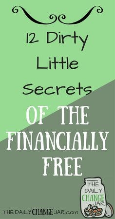 12 Secret Techniques To Reduce Your Financial Stress-The Daily Change Jar - Finance tips, saving money, budgeting planner Financial Stress, Financial Tips, Financial Planning, Financial Assistance, Financial Peace, Retirement Planning, Dave Ramsey, Budgeting Finances, Budgeting Tips