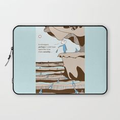 10,000 hours Laptop Sleeve