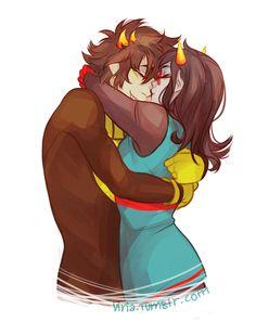Mituna and Latula!! <3