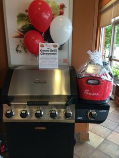 Chick-Fil-A at Lima Great Grill Giveaway and Gift Basket Giveaway