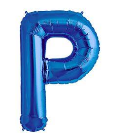 Balloon Letters