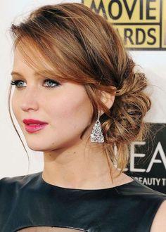 #hairgoals #updo #updohairstyles
