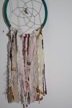 Dream Catcher OOAK Handmade Country Native by SherisShoppe on Etsy