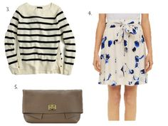Spring Shopping Wish List