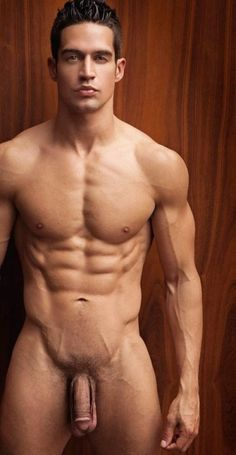 Naked Male Bodies 3