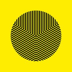 Spectrum : Visual Graphic - Y Like Y Op Art, Geometric Designs, Geometric Shapes, Geometry Pattern, Line Geometry, Circle Pattern, Fractal, Art Graphique, Graphic Design Inspiration