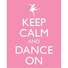 Dancer forever