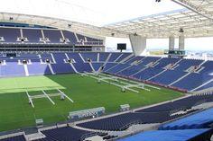 Stadion FC Porto - Estádio do Dragão