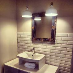 #bathroom #hostel #gdansk