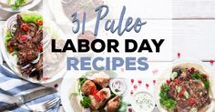 These Paleo Labor Day recipes are perfect for any season, featuring fresh, savory, and sweet dishes that are sure to become party favorites.