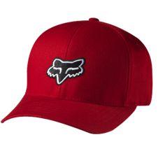 Legacy Flexfit Hat [Red] XS/SLegacy Flexfit Hat [Red] XS/S