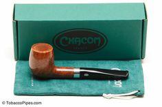 TobaccoPipes.com - Chacom Saint Claude 185 Smooth Tobacco Pipe, $103.04 #tobaccopipes #smokeapipe (http://www.tobaccopipes.com/chacom-saint-claude-185-smooth-tobacco-pipe/)
