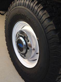 Wheel Vintiques 82 Series Wheels 82 670804 Dodge