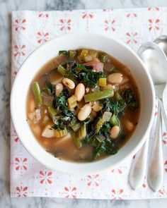 10 Vegetarian Soups to Warm You Up | Kitchn
