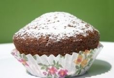 Mézes-almás muffin Muffin, Pudding, Breakfast, Sweet, Desserts, Recipes, Food, Snacks, Tailgate Desserts