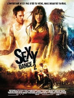 Affiches Sexy Dance 2