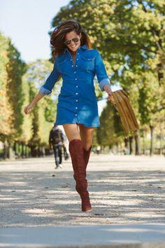 Autumn Wanderings in Paris - The Londoner