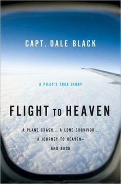 Flight To Heaven - Book Review