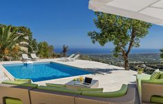 4-bedroom Villa Candice in Maroulas, Rethymno