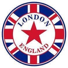 2 X 10 Cm De Londres Inglaterra pegatina de vinilo viaje Equipaje Tag Big Ben Reino Unido Regalo # 6638