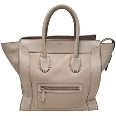Passion for Celine Boston bag! on Pinterest