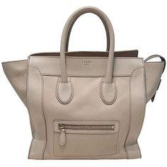 Passion for Celine Boston bag! on Pinterest