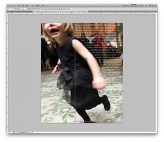 Ali's tutorial on how to add text to photos
