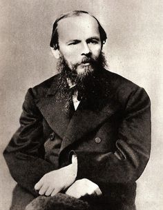 Fjodor Michaljovič Dostojevskij