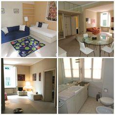 In elegante villa d 39 epoca comoda al centro vendiamo for Arredamento appartamento completo