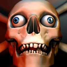 Scary Wallpaper, Skull Wallpaper, Router Woodworking, Woodworking Videos, Halloween Stuff, Halloween Face Makeup, Armor Of God, Beautiful Mask, Trap Music