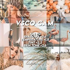 New populer VSCO filter - Vsco Filters Lightroom Presets Photography Filters, Photography Editing, Fotografia Vsco, Vsco Hacks, Best Vsco Filters, Vsco Filters Summer, Vsco Themes, Photo Editing Vsco, Vsco Presets