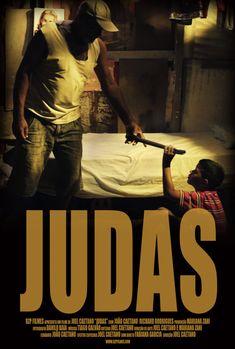 Poster - JUDAS