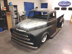 50 Dodge Truck