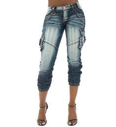 baby phat plus size denim jumpsuit * lace up corset back * womens