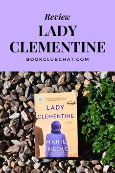 Lady Clementine Audiobook