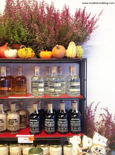 PETRA MORA deli market productos gourmet ayala barrio salamanca ... : Check this out and other cool websites HERE!