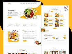 restaurant web ui design - Google Penelusuran Restaurant Web, Web Ui Design, Google, Dyes