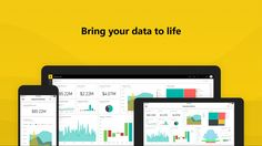 Microsoft Updates Power BI for Android with Favorites Management and Intune Mobile Application Management Preview: Power BI for Android now…