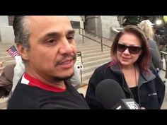 I'm Mexican-American and I'm voting for Donald Trump!!! - YouTube