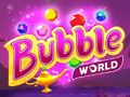 Bubble Hit - Free online games at Agame.com