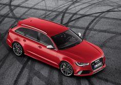 2013 Audi RS6 Avant 600HP TwinTurbo