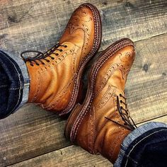 Chubster favourite ! - Coup de cœur du Chubster ! - shoes for men - chaussures pour homme - sneakers - boots - Grenson