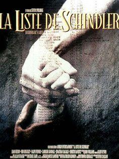 La Liste de Schindler est un film de Steven Spielberg avec Liam Neeson, Ben Kingsley. Synopsis : Evocation des années de guerre d'Oskar Schindler, fils d'industriel d'origine autrichienne rentré à Cracovie en 1939 avec les troupes allemandes. Il v