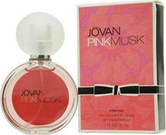 Jovan Pink Musk By Jovan For Women. Intense Eau De Parfum Spray 1-Ounce Jovan,http://www.amazon.com/dp/B0012RSUMA/ref=cm_sw_r_pi_dp_lOFQsb05D1PMKPTK
