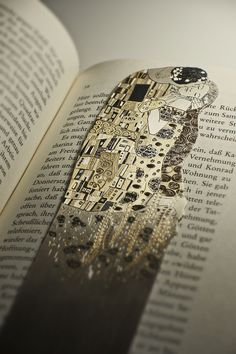 Hand-Carved Silver Bookmarks Without Any Lasers (Wow!)